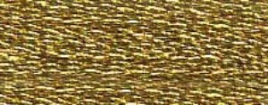 DMC Mouline Mörk Guld