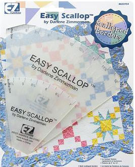 Mall Easy Scallop