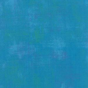 Moda Grunge Turquoise