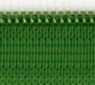 Dragkedja Grön 5 meter