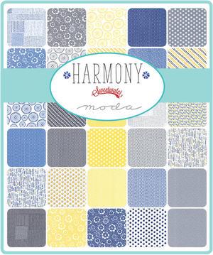 "Harmony Charm Pack 5"""