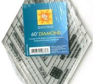 Diamantmall 60 grader