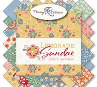Lemonade  Fat Quarter