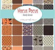"""Hocus Pocus Charm Pack 5"""""""