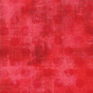 Grunge Spots Röd