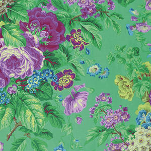 Philip Jacobs Floral Delight  Grön