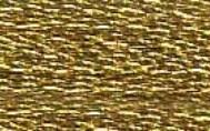 DMC Mouline Precious Metal Effects Guld E3852