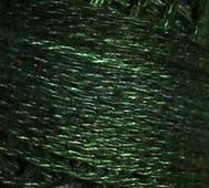 Handfärgat Garn Grön
