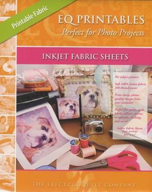 Inkjet Fabric