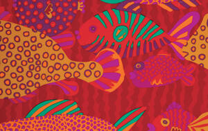 Brandon Mably Shoal Red