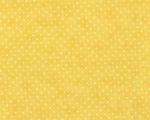 Moda Essential Dots Sunshine