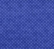 Moda Essential Dots Royal