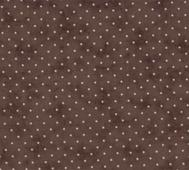 Moda Essential Dots Brown