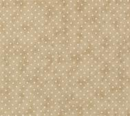 Moda Essential Dots Beige