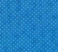Moda Essential Dots Bright Sky
