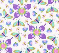 Michael Miller Fjärilar