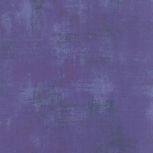 Moda Grunge Hyacinth