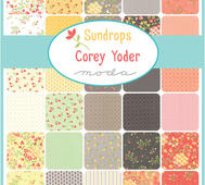 Moda Sundrops Candy Pack 2½""