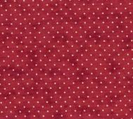 Moda Essential Dots Red