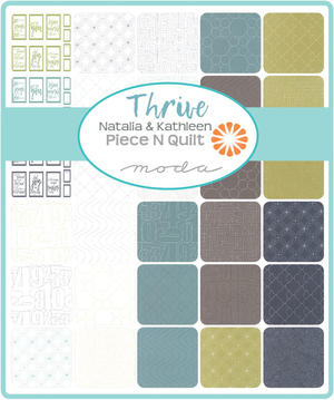 Thrive Charm Pack 5""