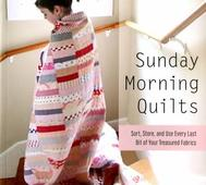 Sunday Morning Quilts Beställningsvara!!