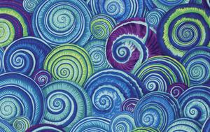 Brandon Mably Spiral Shell