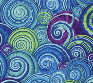 Brandon Mably Spiral Shell