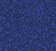 RJR Basically Blå Hexagoner