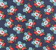 Moda Daysail Blommor