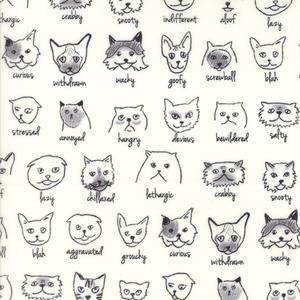 Moda Meow or Never