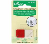 Clover Petit Cut Nålträdare