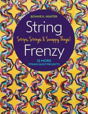 String Frenzy
