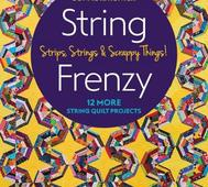 String Frenzy Förhandsbokning!