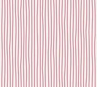 Tilda Classics Pen Stripe Rosa