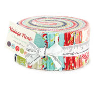 """Vintage Picnic Jelly Roll 2½"""""""