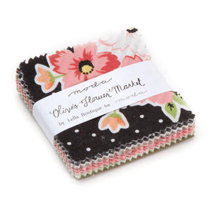 Olive´s Flower Market Candy Pack 2½""