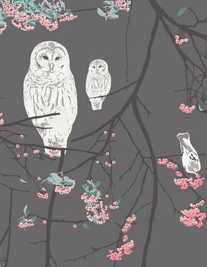 AGF Blithe Bird Songs