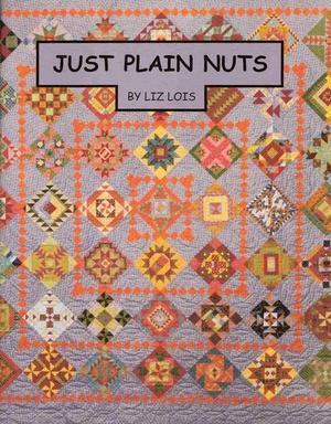 Just Plain Nuts Bok