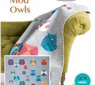 Mönster Mod Owls