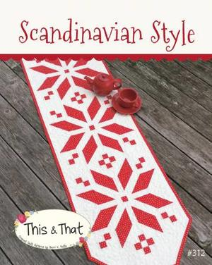 Mönster  Scandinavian Style