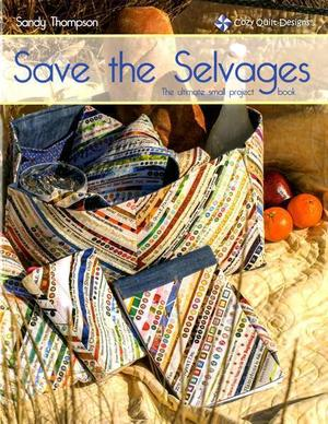 Save the Selvages