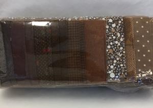 KIT Strips Choklad