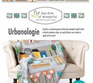 Urbanologie-Bok