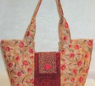 Gracie Hand Bag